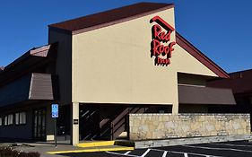 Red Roof Inn-Binghamton Johnson City Ny