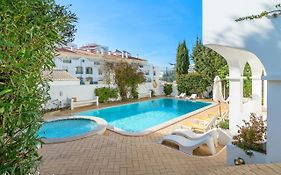 Old Town Albufeira Apartments