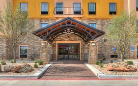 Staybridge Suites Lubbock South 3*