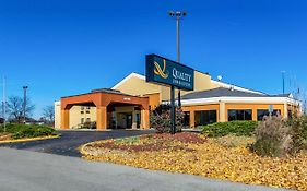 Quality Inn Suites Indianapolis
