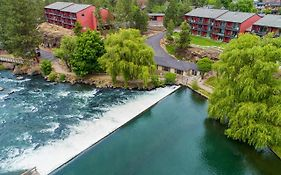 Bend Riverside Inn And Suites
