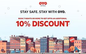 Oyo Hotel Houston Katy Freeway