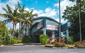 Heritage Hotel Cairns