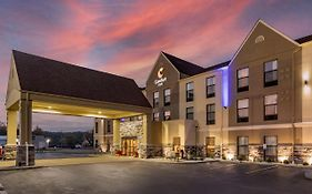 Comfort Inn Madison Indiana