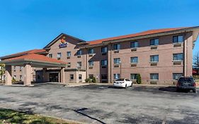 Comfort Inn Suites Lees Summit Mo