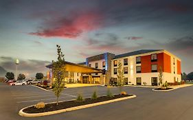 Holiday Inn Express Troy Ohio