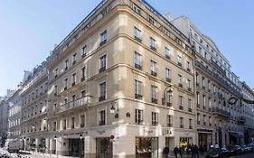 Royal Saint Honore Paris