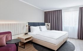Crowne Plaza Hamburg City Alster