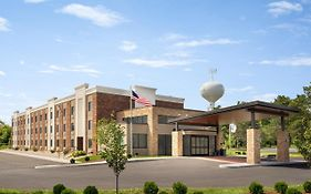 Days Inn And Suites Plattsburgh Ny
