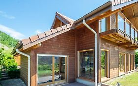 Spacious Chalet In La Bresse 3Km From Slope photos Exterior