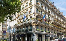 Baltimore Hotel Paris