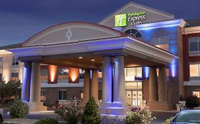 Holiday Inn Express Hotel & Suites Binghamton University-Vestal photos Exterior