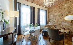 Stay Istanbul Apartments