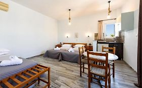 Astoria Apartments Paros Island