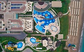 Sherwood Dreams Resort Antalya