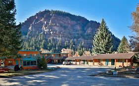 Ouray Inn Colorado