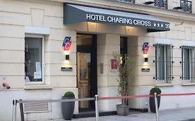 Charing Cross Hotel Paris