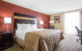 Clarion Hotel Fort Mill South Carolina