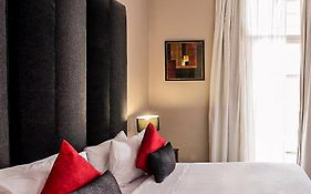 Enchanted Guest House Cape Town
