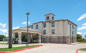 Clarion Hotel Weatherford Tx