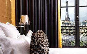 First Hotel Paris