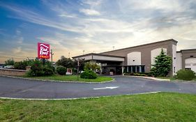 Holiday Inn Carteret Rahway New Jersey