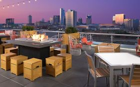 Fairfield Inn And Suites Nashville Downtown The Gulch