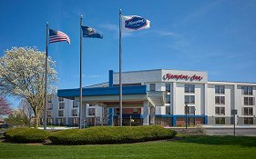 Hampton Inn And Suites Lancaster Pa