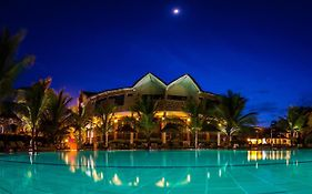 Lamantin Beach Hotel