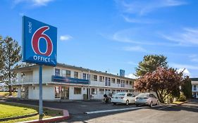 Motel 6 Winnemucca Nv