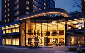 Radisson Blu Portman Hotel London