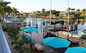 Mariners Lodge And Marina Fort Myers