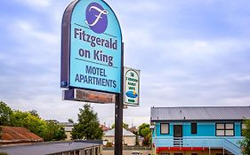 Fitzgerald On King photos Exterior