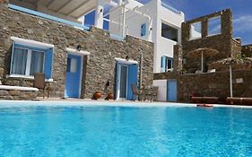 Manolia View Apartment Mykonos Island