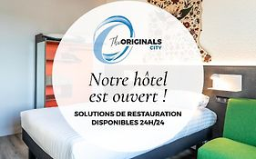 Hotel le Berry Bourges