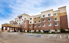 Fairfield Inn & Suites By Marriott Grand Island photos Exterior