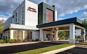 Hampton Inn & Suites Austin-Airport