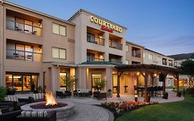 Courtyard by Marriott Greenville Nc