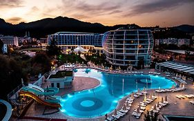 Green Nature Diamond Otel Marmaris