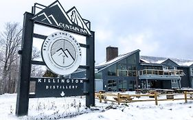 Mountain Inn Killington