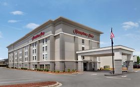 Hampton Inn Greenville-Simpsonville photos Exterior