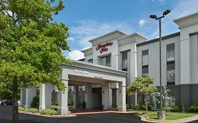 Hampton Inn Bartlesville Ok
