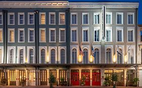 Country Inn & Suites by Carlson New Orleans Fq