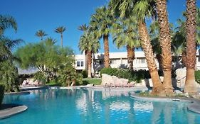 Miracle Springs Resort & Spa Desert Hot Springs, Ca