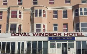 The Royal Windsor Hotel