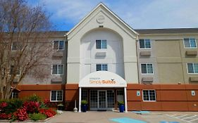 Candlewood Suites Houston Clear Lake