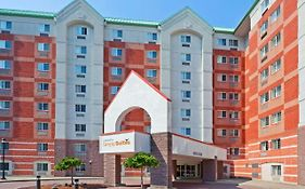Candlewood Suites New Jersey City