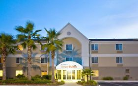 Candlewood Suites in Jacksonville Fl
