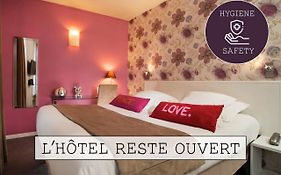 Hotel Soft Paris