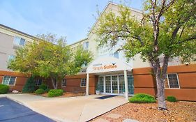 Candlewood Suites st Louis Mo